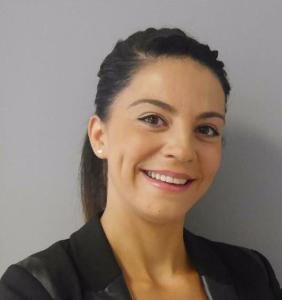 Céline LEGRAS