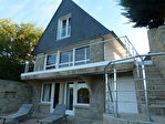 Maison Saint Briac vue mer