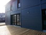 SAINT IDEUC, belle maison contemporaine de 135 m² environ.