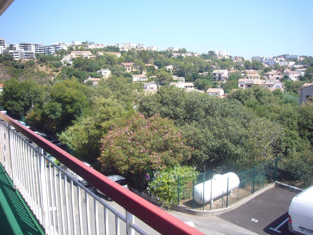 SAINT RAPHAEL - superbe appartement - 3 pièces - 58 m2