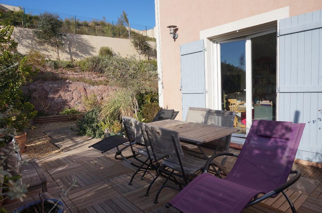 Villa Roquebrune Sur Argens 95 m2