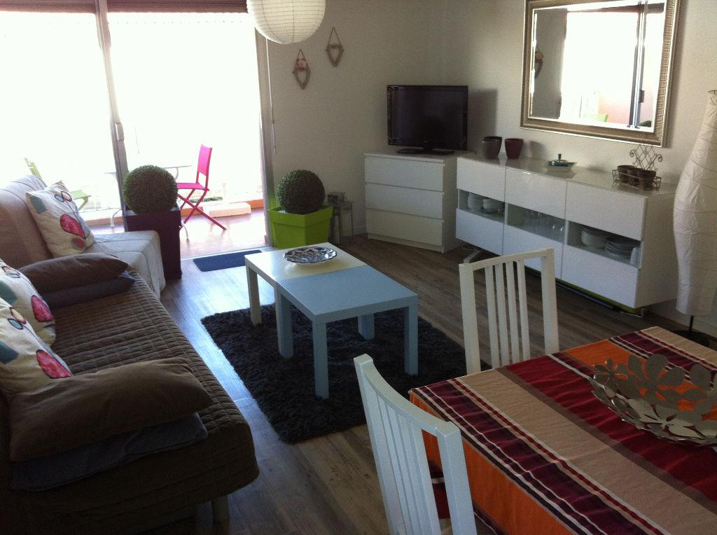 Appartement - Saint Raphael - 2 pi�ces - proche mer