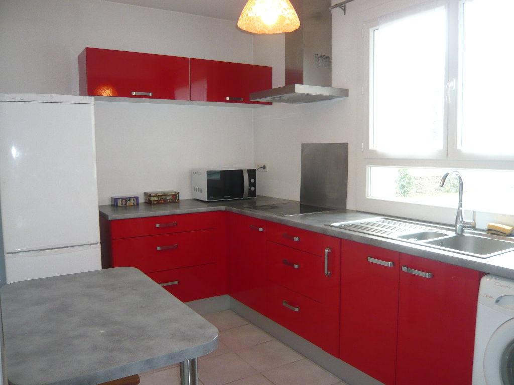 Appartement 37 m2