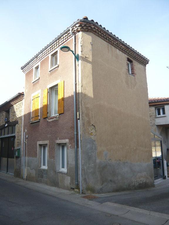 Maison Saint Martin Des Plains 3 pièce(s) 63 m2