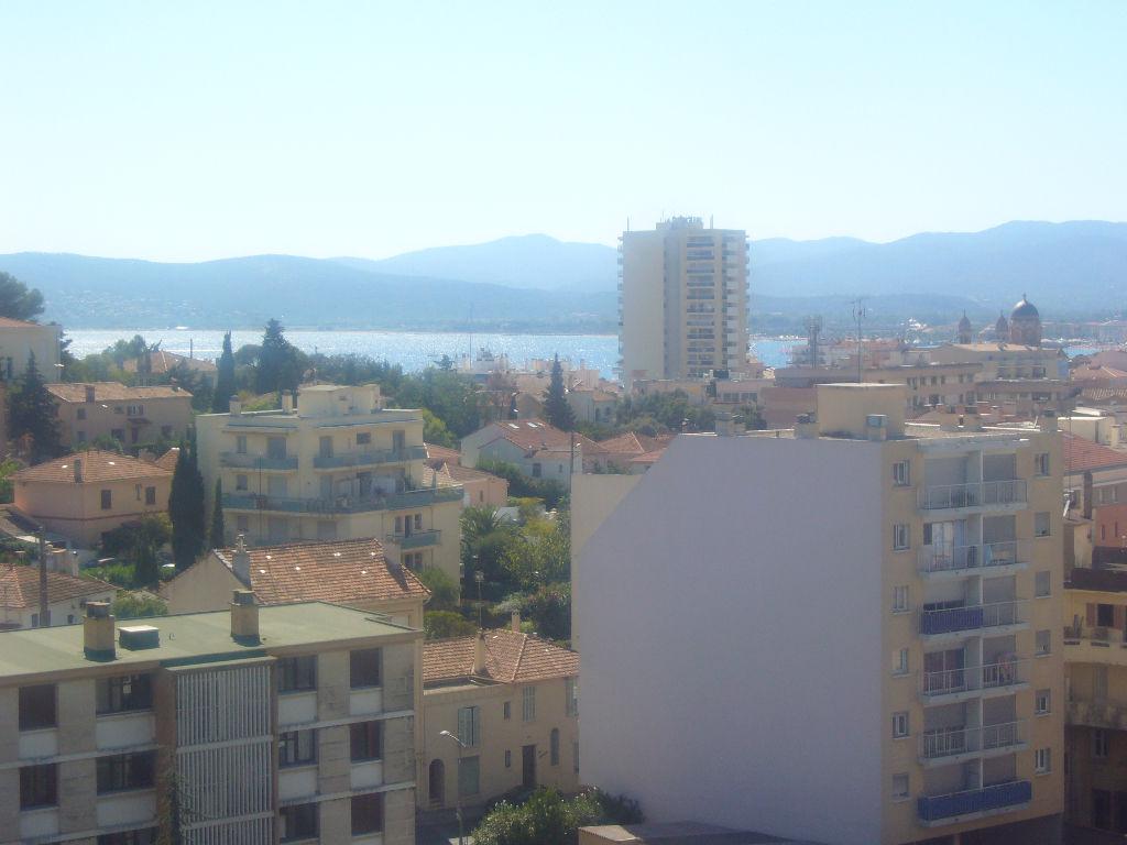 Appartement Saint Raphael 3 pièces 50 m²