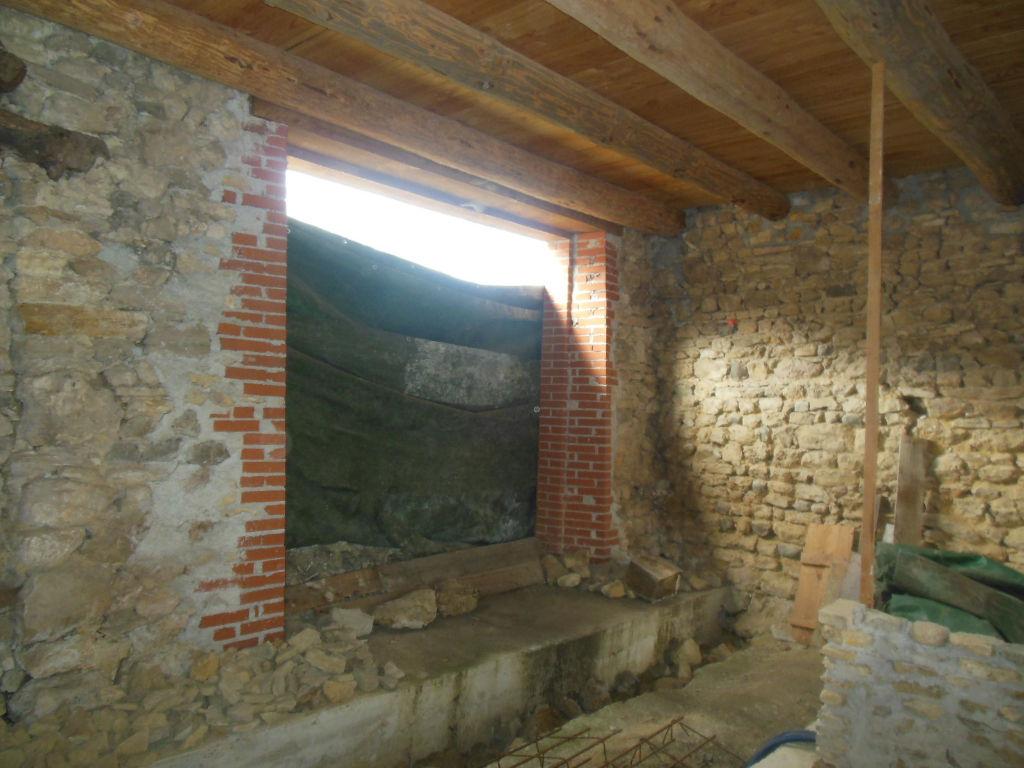 .Grange idéale Loft Maison Chas 145 m2