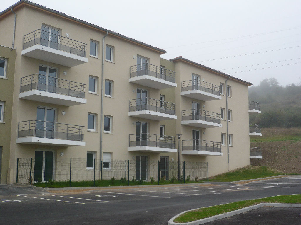 Appartement Issoire