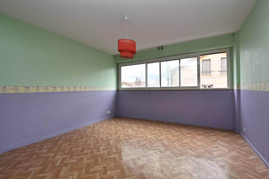 Appartement Clermont Ferrand 3 pièce(s) 64.82 m2