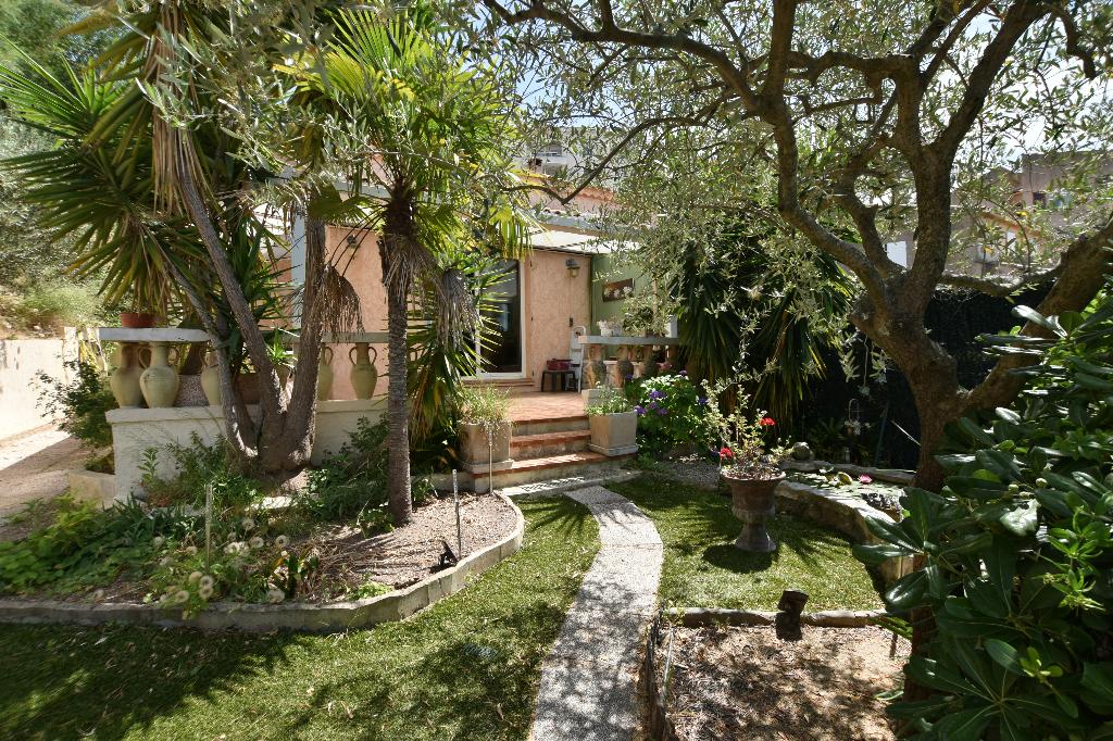 Villa Saint Raphael 5 pièces - 92 m2