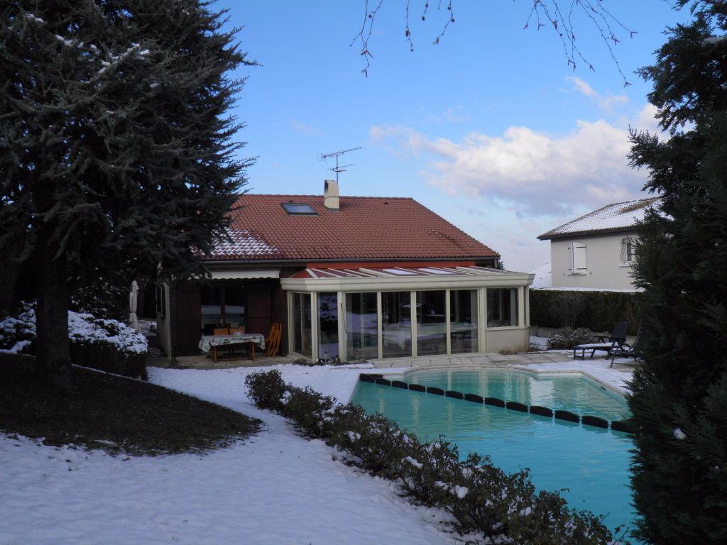 Maison Perignat Les Sarlieve 5 pièce(s) 130 m2