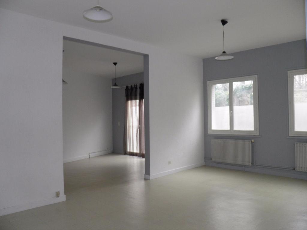 Appartement CEBAZAT 4 pièce(s) 96.74 m²