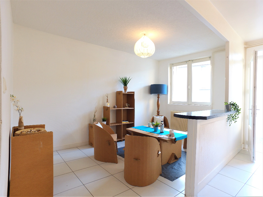 Appartement Chateaugay 3 pièce(s) 56.22 m2
