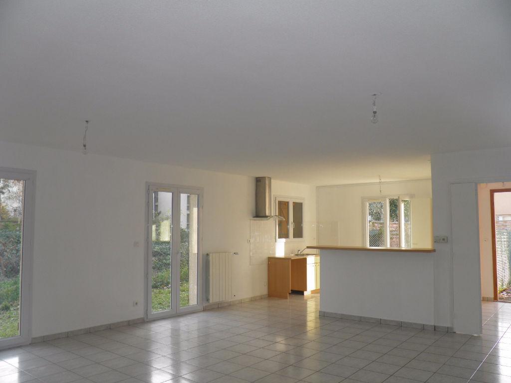 Maison Clermont Ferrand 4 pièce(s) 100 m2