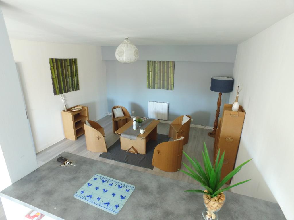 Appartement Cebazat 3 pièce(s) 82 m2
