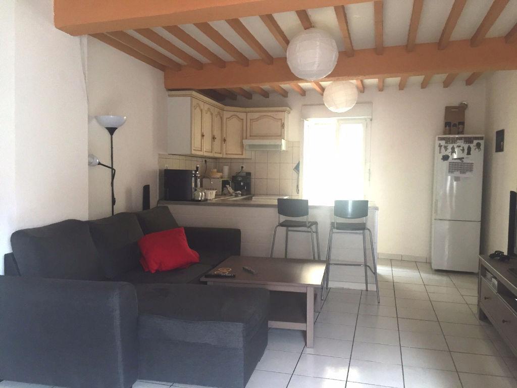 Maison Blanzat 3 pièce(s) 81 m2