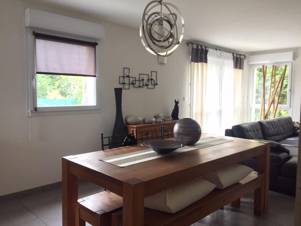 Appartement Cebazat 4 pièce(s) 102.10 m2