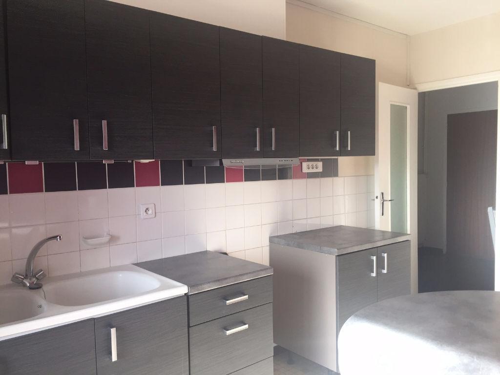 Appartement Cebazat 3 pièce(s) 64.67 m2