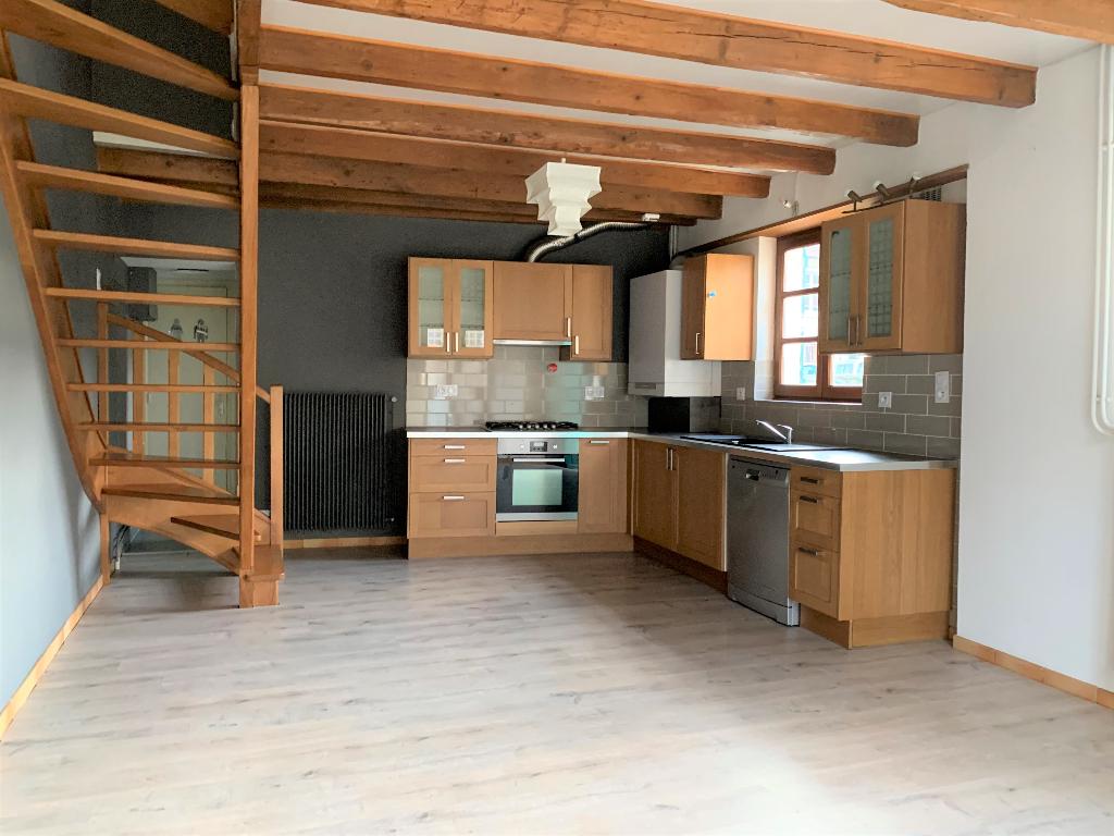 Maison Blanzat 4 pièce(s) 73.73 m2