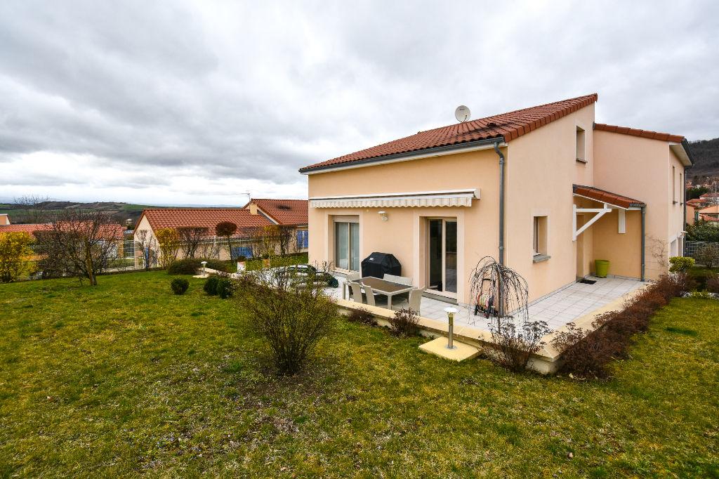 MEZEL, maison de 6 pièces 133 m²