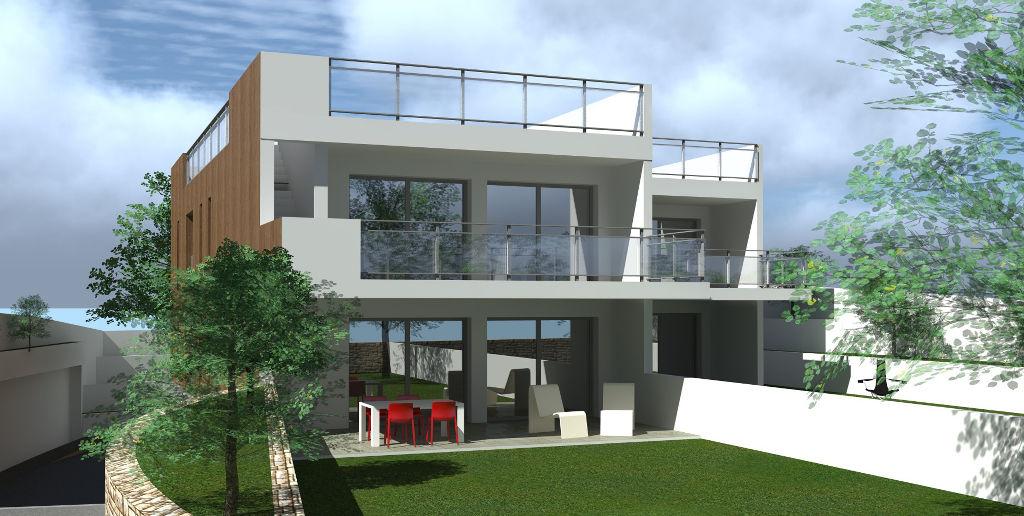 Appartement  grand standing - Saint Raphael 3 pièces  - 110 m²