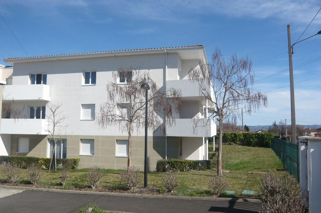 Appartement Issoire 3 pièce(s) 57 m2