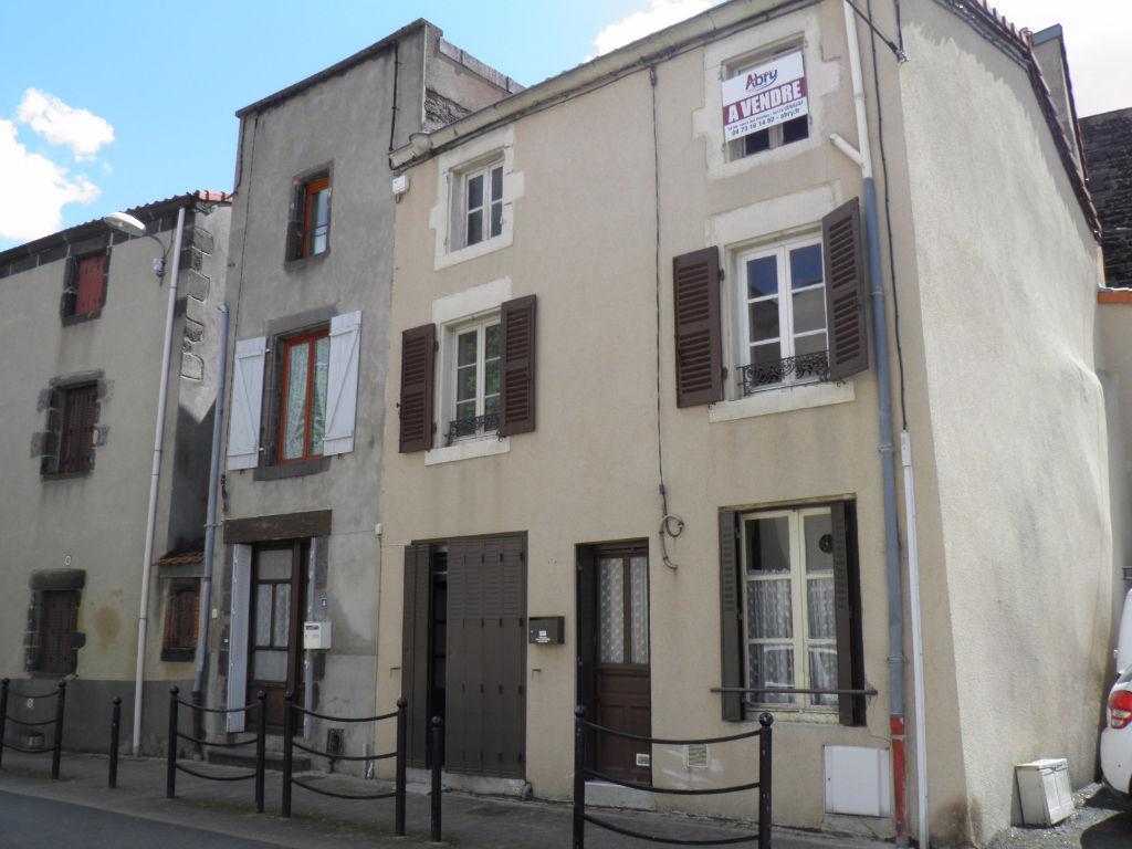 Maison Cebazat 4 pièce(s) 70 m2