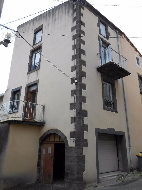 Maison Romagnat 3 pièce(s) 50 m2 + parcelle de terrain non attenant