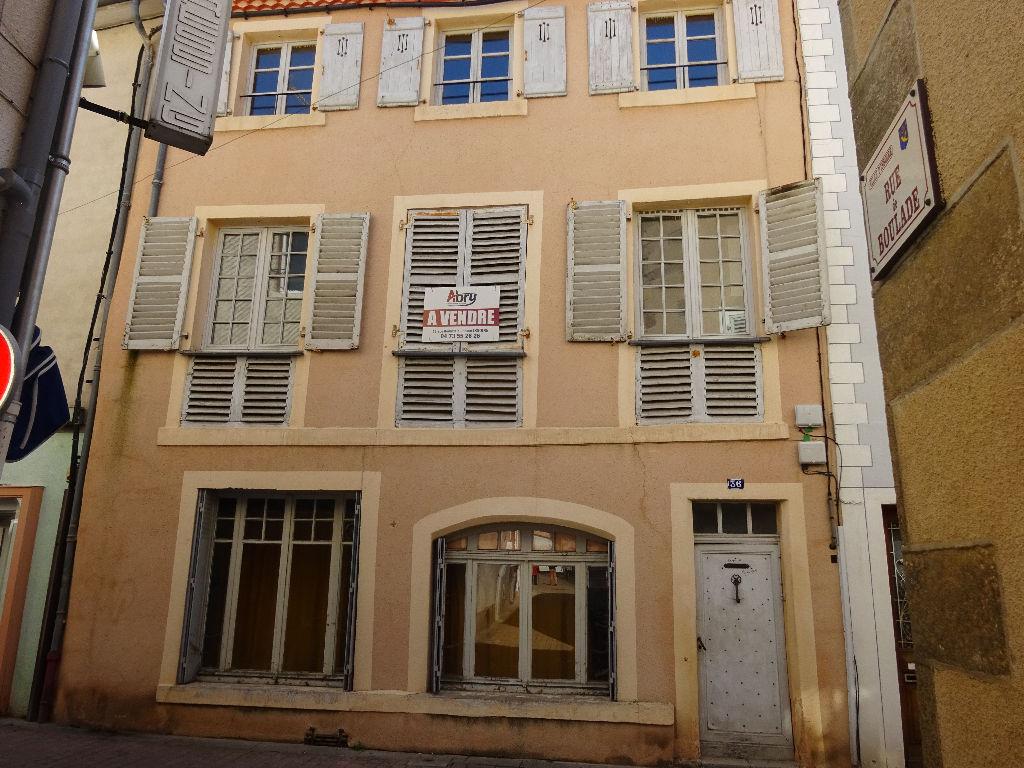 Maison Issoire 120 m2