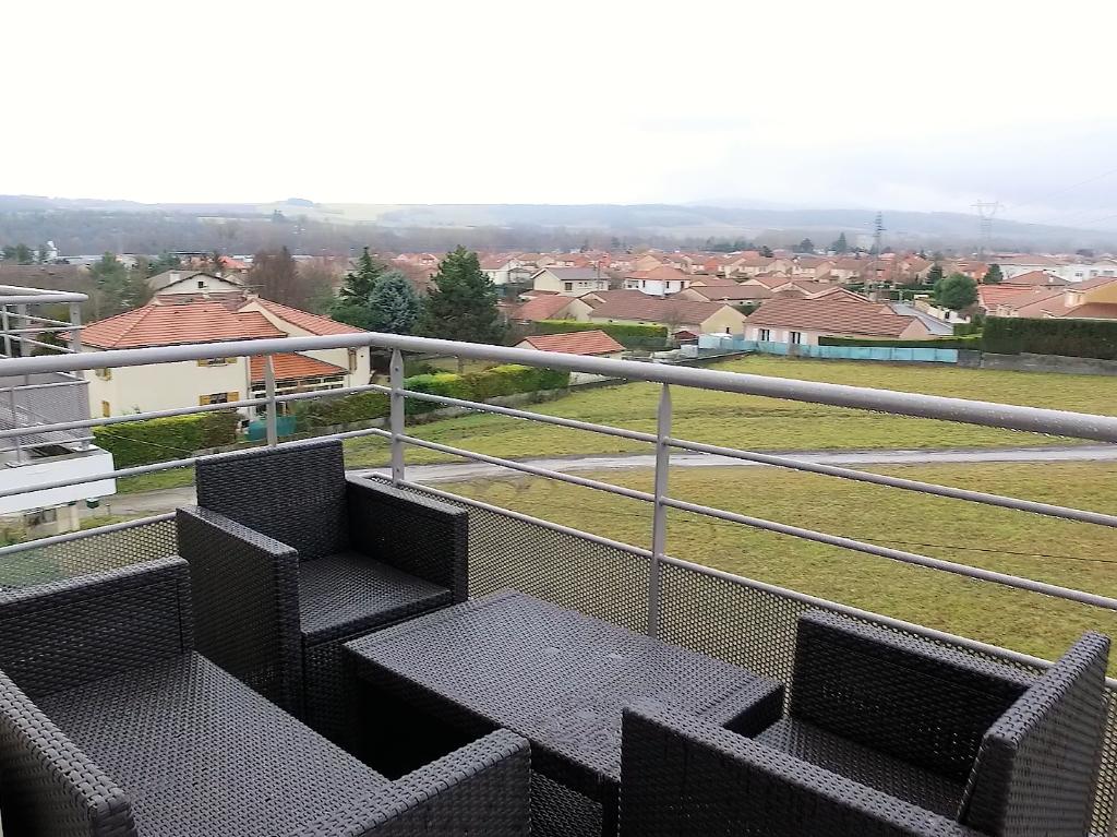 Appartement  T2 de 41.75 m2