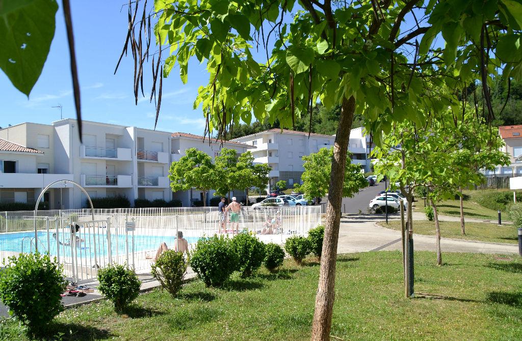 Appartement Issoire 2 pièce(s) 42,85 m2
