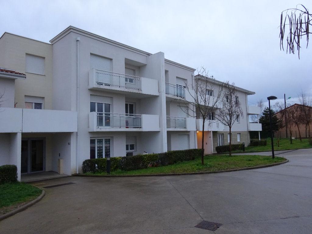 Appartement  T3 de 57 m2