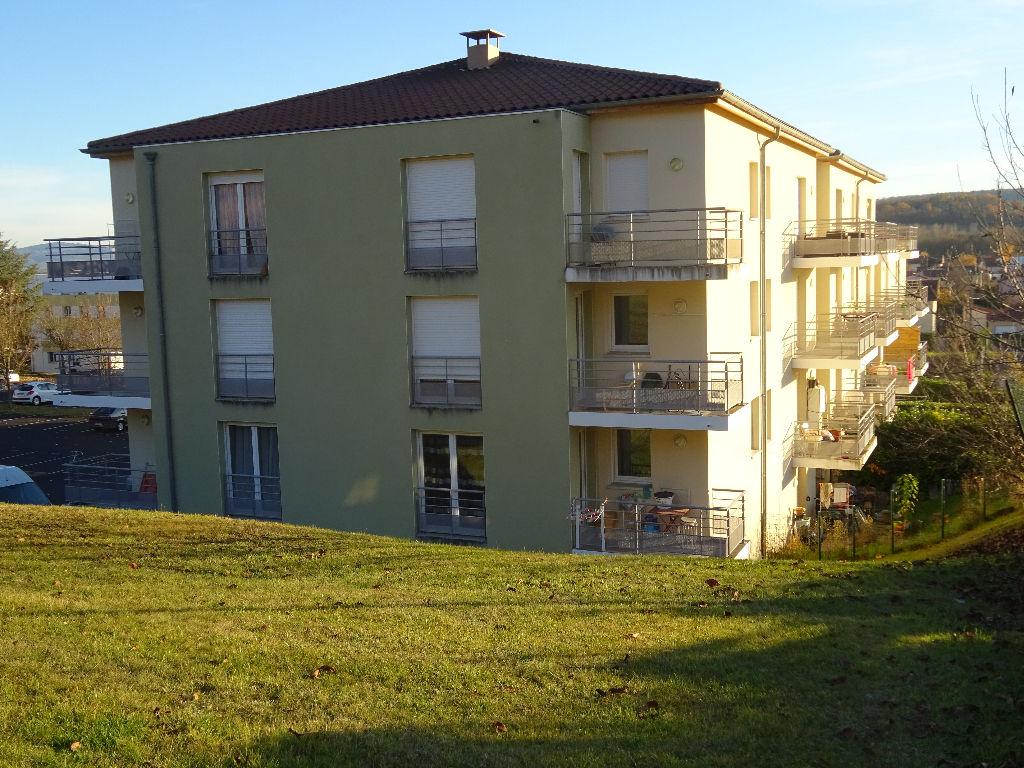 Appartement  T2 41,95