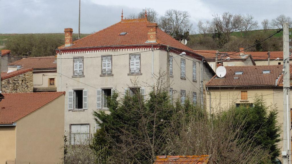 Maison bourgeoise  du XIX ème