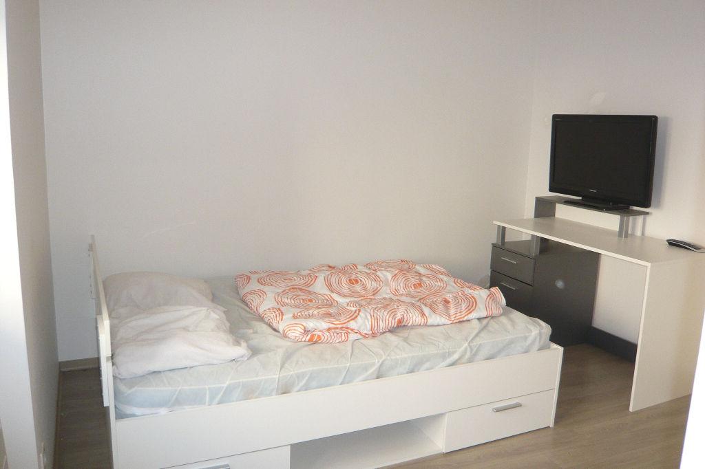 Appartement -meublé