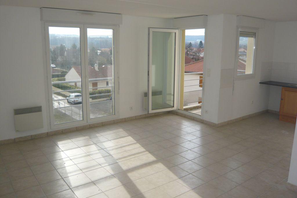 Appartement - 3 pièce(s) - 57 m2