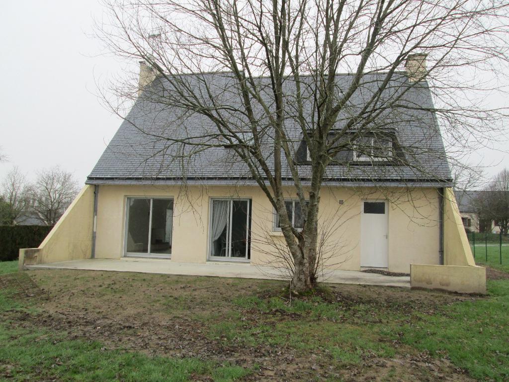 HERBIGNAC Maison de  133 m2
