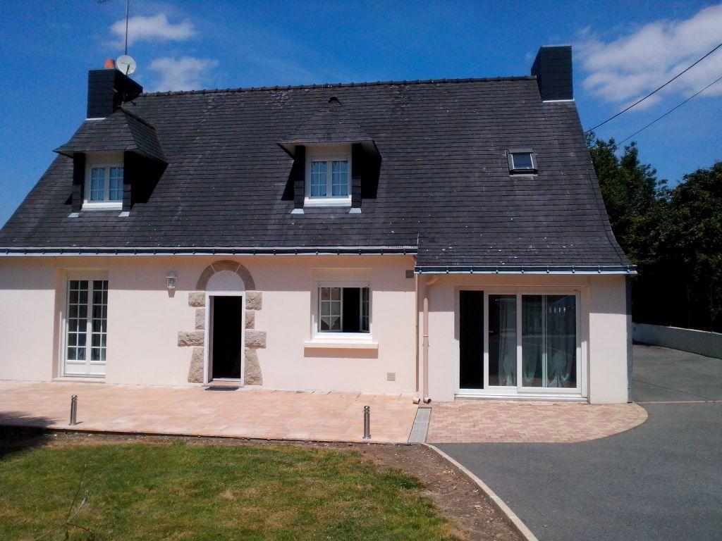 Maison Nivillac 6 pièce(s)        140 m2
