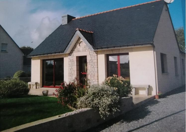 Maison T4  -  Nivillac 117 m2