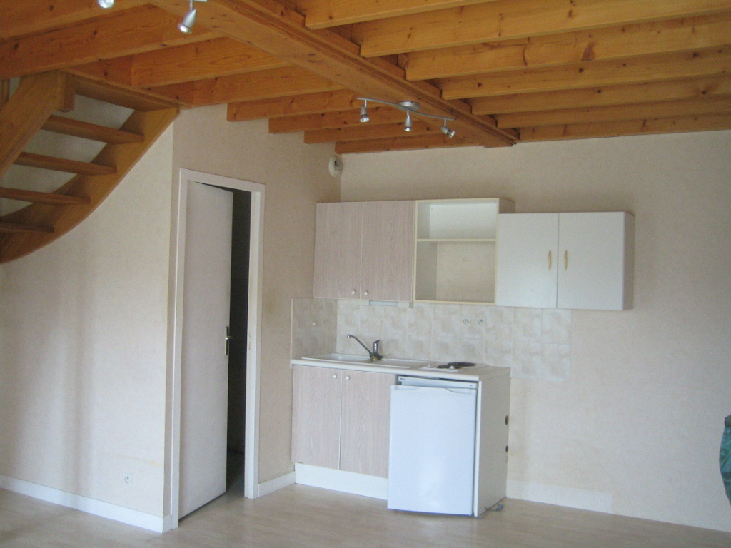 Appartement La Roche Bernard 2 pièce(s) 38.27 m2
