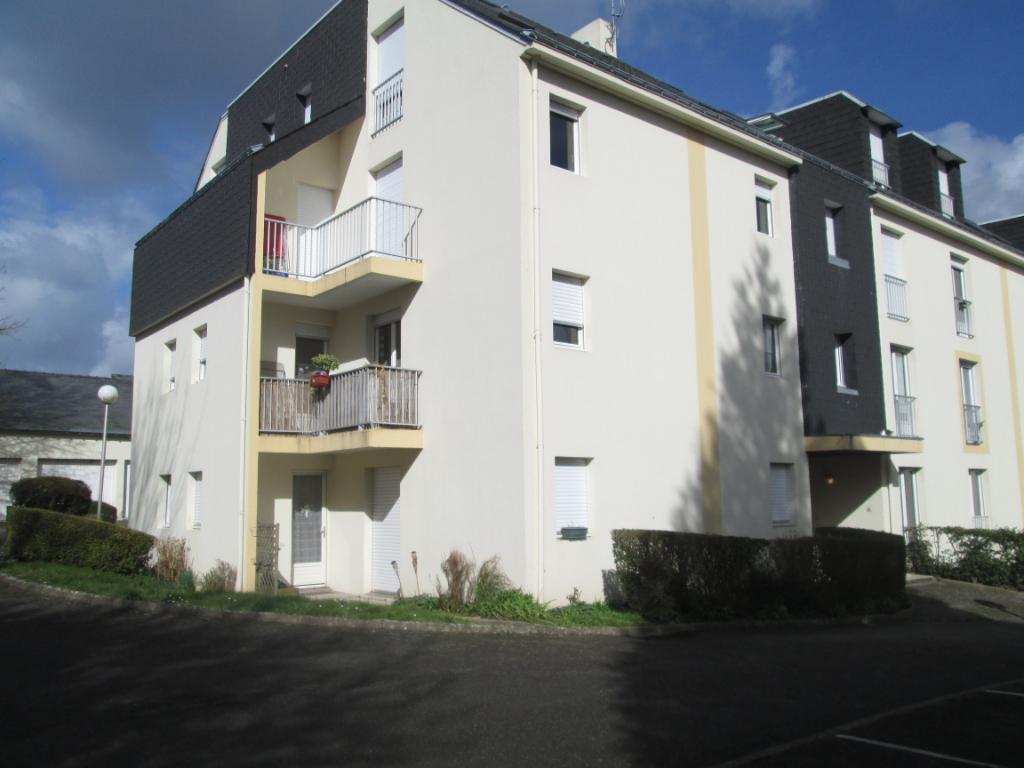 STUDIO - La Roche Bernard 24 m²