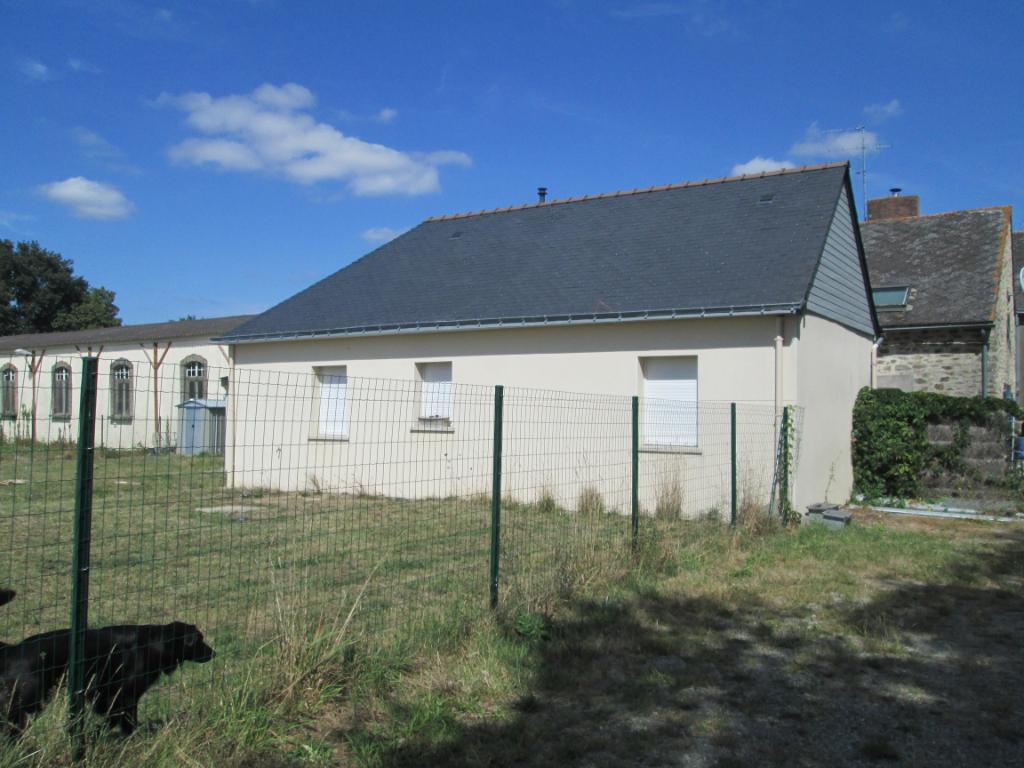 Maison NIVILLAC 125m2