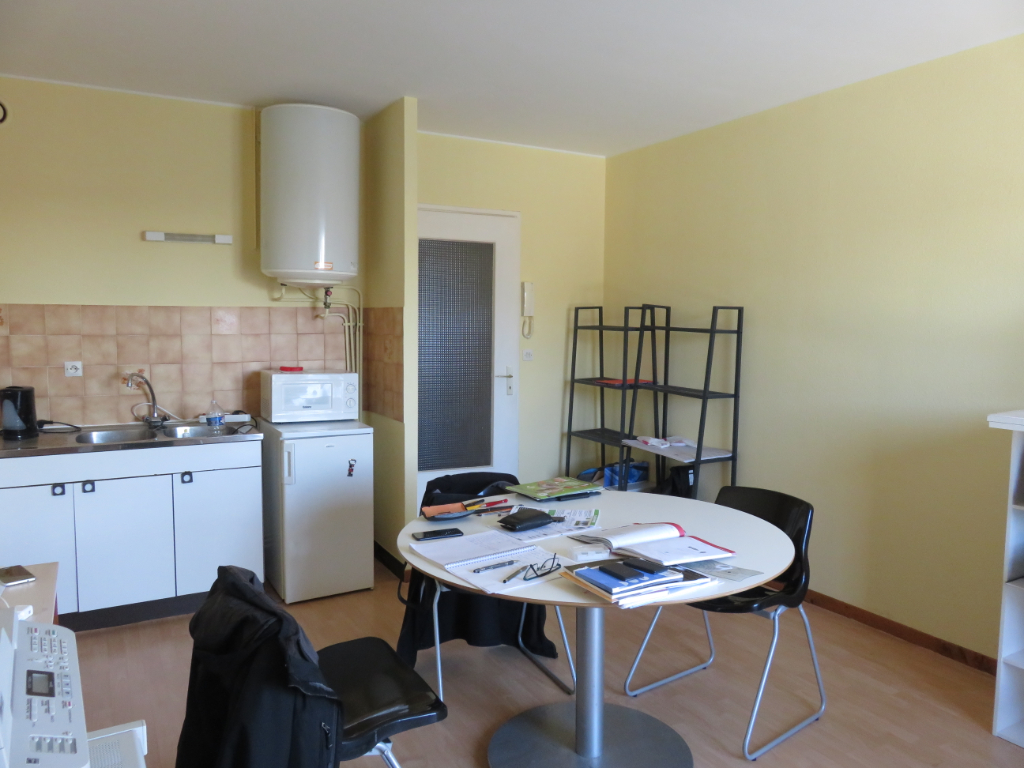 Studio -  23 m² - La Roche Bernard (56130)