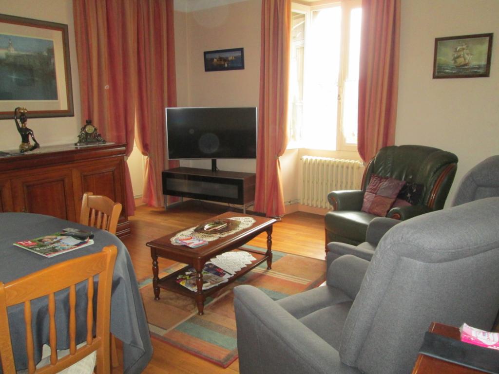 LA ROCHE BERNARD , appartement