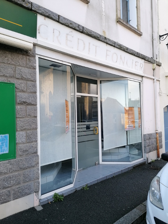 Local commercial de 48M²  LA ROCHE BERNARD