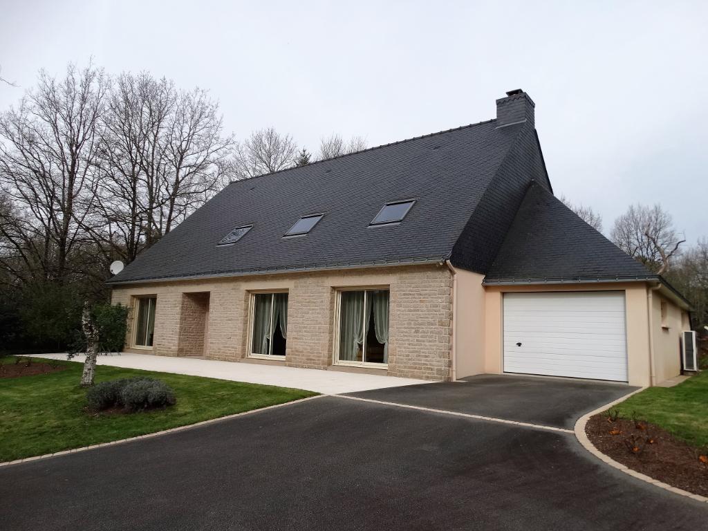 10 mn de LA ROCHE BERNARD , Maison 9 pièces de  261.50 m2