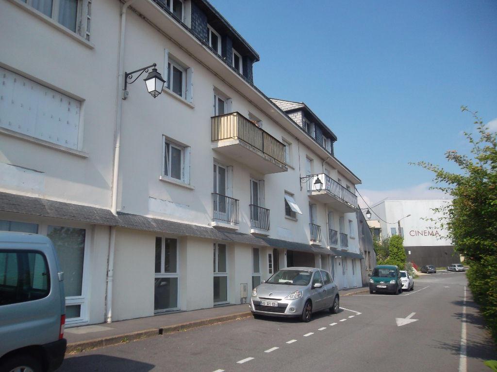 LA ROCHE BERNARD centre  - Appartement - T2