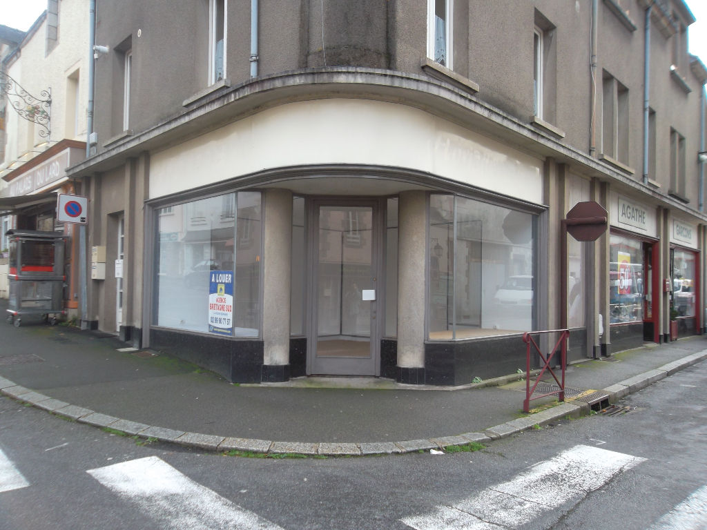 Local commercial La Roche Bernard 20 m2