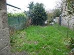 CANCALE, Maison T2 de 45.40 m² avec 2 jardins, au calme en campagne