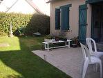 CANCALE ,Port -Mer.MAISON T3-plain-pied de 64.28m2. Jardin et Garage
