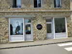 Quartier St-Méen-CANCALE, local COMMERCIAL ou PROFESSIONNEL- 60.87m²